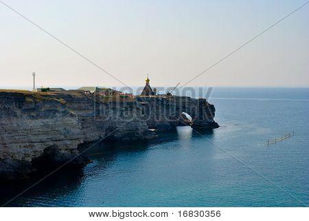 Cape Tarhankut