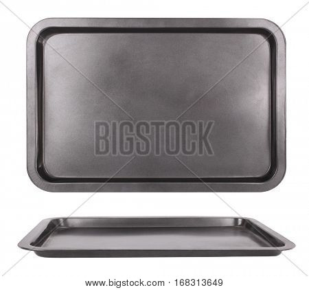 Sheet pan baking tray for oven