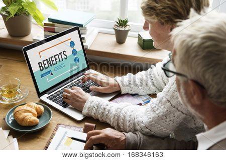 Insurance Life Reimbursement Protection Concept