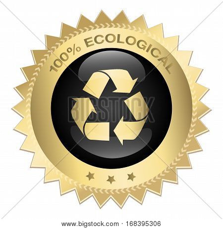 Siegel_100%_recycling_gold.eps