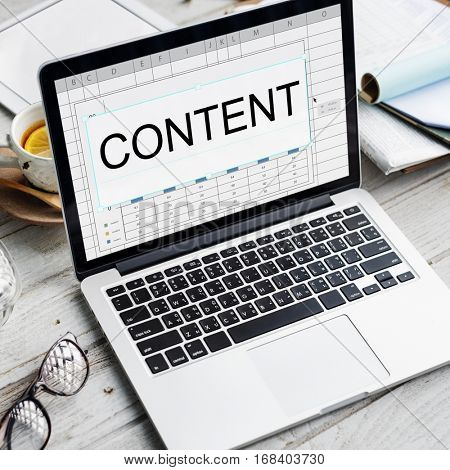 Content Publishing Articles Subject Business