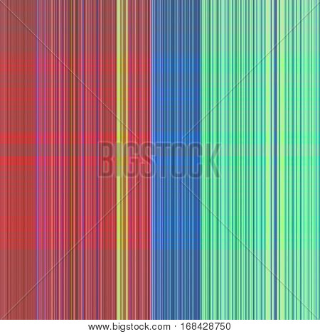 Glitch Background. Striped Glitch Texture. Colors Abstract Digital Glitch Graphic Design Damaged Dat
