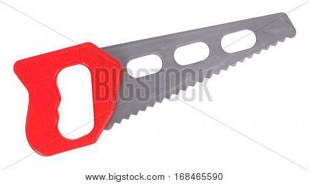 Toy saw