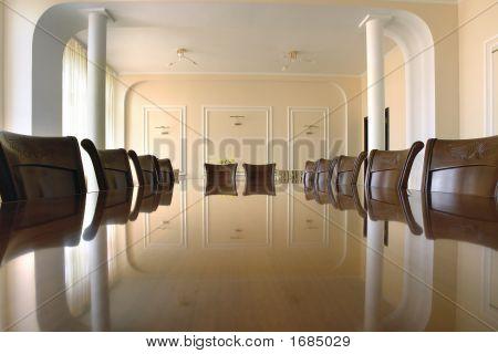 Business Meeting-Saal
