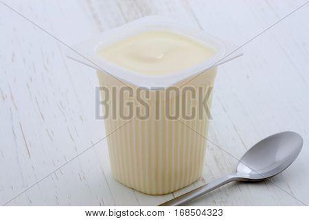 Plai Yogurt