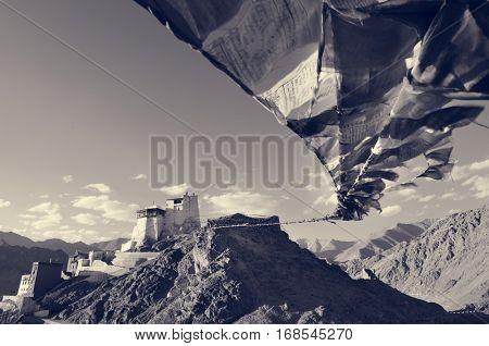 Hill Himalayas Mountain Natural Nirvana
