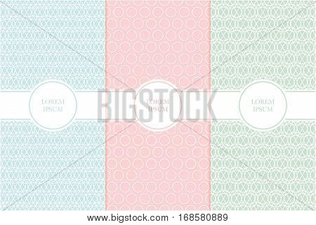 Set packaging design templates vector photo bigstock set of packaging design templates with seamless patterns and frames suitable for cosmetics beauty products colourmoves