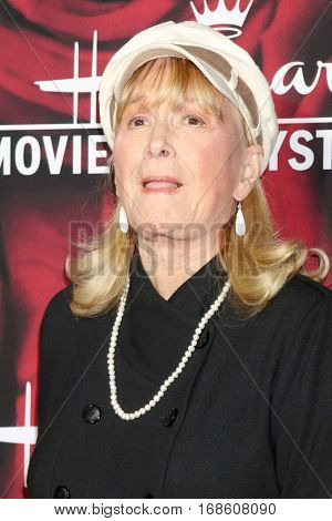 LOS ANGELES - JAN 14:  Diane Ladd at the Hallmark TCA Winter 2017 Party at Rose Parade Tournament House  on January 14, 2017 in Pasadena, CA