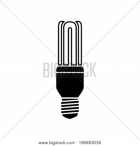 Light Bulb Icon. Vector.