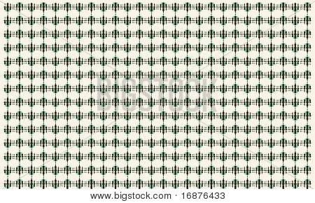 DNA like chart pattern