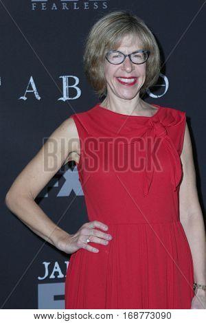 LOS ANGELES - JAN 9:  Jackie Hoffman at the