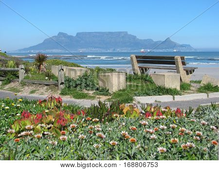 BLOUBERG STRAND, CAPE TOWN SOUTH AFRICA 13ghq