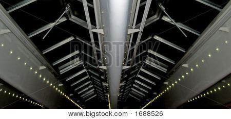 Lift Shaft