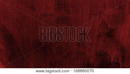 Grunge, grunge texture background. Dirty, red wall. Red grunge. Red wall. Grunge background. Abstract art. Abstract artwork. Art.