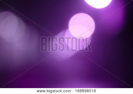 Background with light overtones