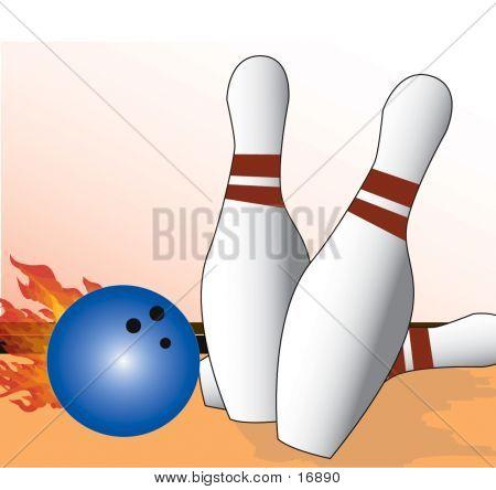 Bowling Game