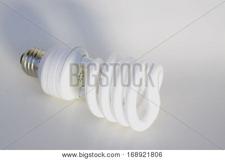 Energy saving compact fluorescent lamp green energy cfl