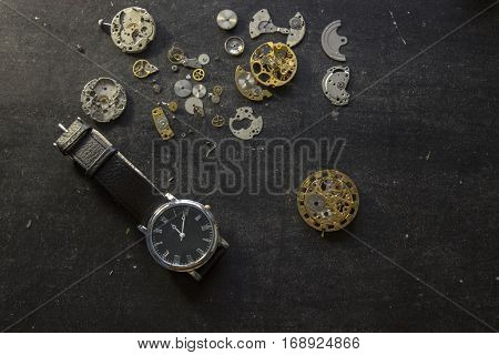 watch, repair, mechanical, time, background, clock, vintage, detail, watchmaker, gear, minute, business, white, old, fixing, broken, object, spring, technology, wrist, metal, antique, maker, wristwatch, accuracy, tool, occupation, inside, hour, screw, poc