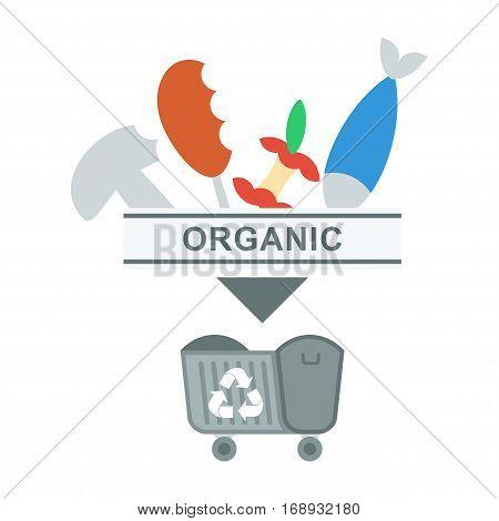 Sorted Garbage Organic