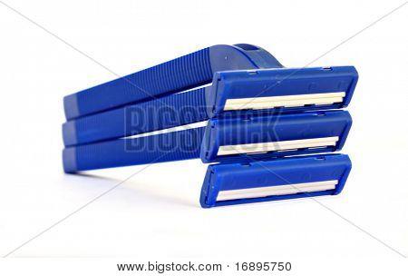 simple razors