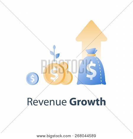 Long Term Investment Strategy, Financial Value Steady Growth, Asset Allocation, Stock Market Future