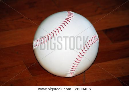 Baseball On Hardwood