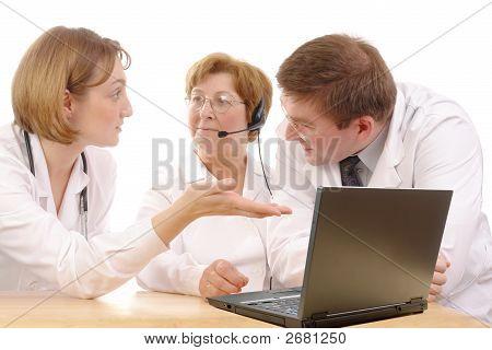 Medical Advice