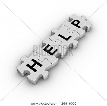 jigsaw puzzle help