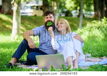 How To Balance Freelance And Family Life. Family Spend Leisure Outdoors Work Laptop. Stories Of Endu