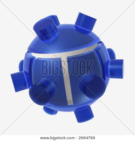 Blue Mine