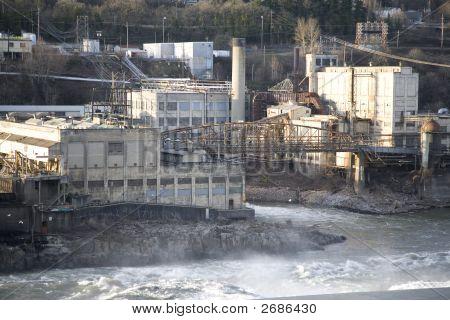 Riverside Industry