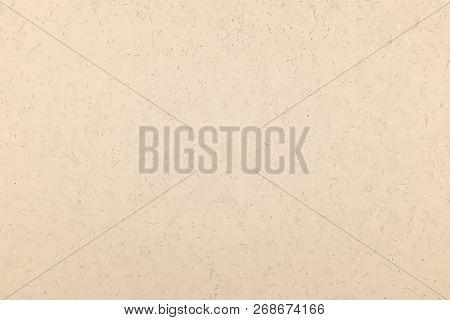 Kraft, Texture. Kraft Paper Beige Empty Background, Surface, Wallpaper