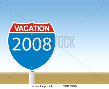 Vacation 2008 Landscape
