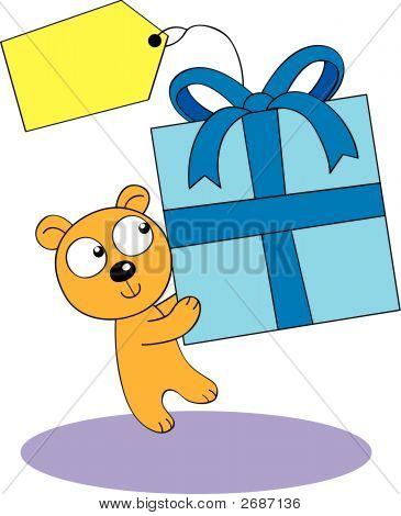 Gift_Teddy_Bear.Eps