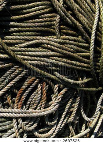 Fishermen'S Ropes