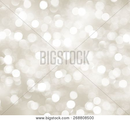 Abstract, Background, Background, Beautiful, Spot, Blurred, Bokeh, Bright, Christmas, Decoration, De