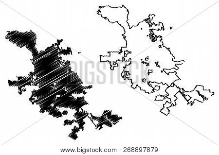 San Jose City ( Vector & Photo (Free Trial) | Bigstock
