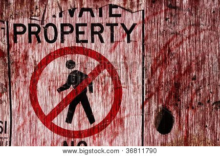 Private Property Horror