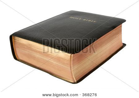Thick Bible