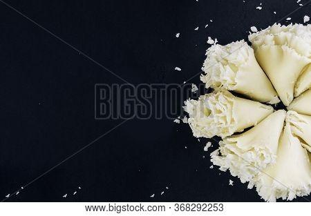 Swiss Cheese Tete De Moine