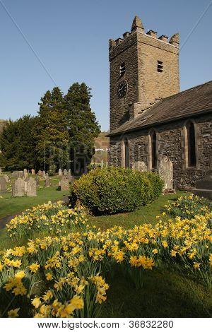 English Church