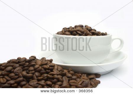 Coffee Bean Cup 2