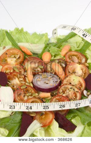Imperial Tomato Salad