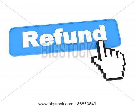 Refund - Social Media Button