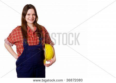 Apprentice Girl