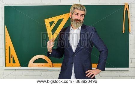Have Good Grade Point Average In High School. Teacher Friend Of Learners. Teachers Enlighten Path Of