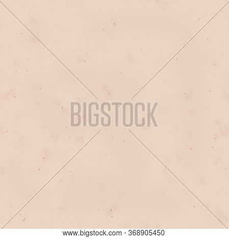 Skin Tone Texture With Natural Blemishes Seamless Tile 3d Illustration