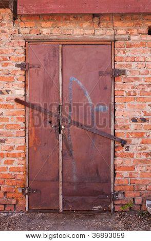Old Door_2