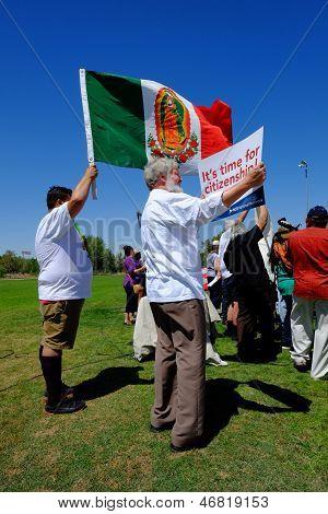 Immigration Law Reform