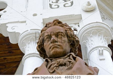 Beethoven - Bust